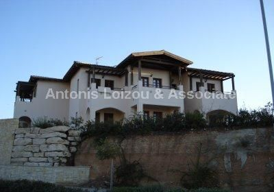 3 bed apartment for sale in Aphrodite Hills, Kouklia, Cyprus