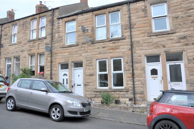 Flat for sale in Rye Terrace, Hexham, Northumberland