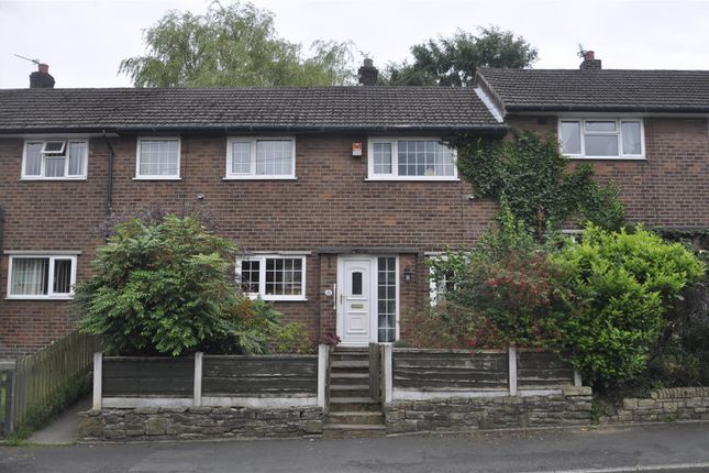 Mews house for sale in Redgate, Gee Cross, Hyde