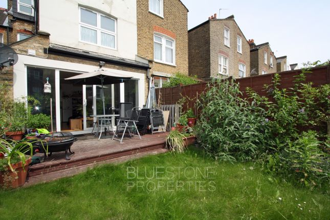 Thumbnail Flat to rent in Norfolk House Road, Streatham