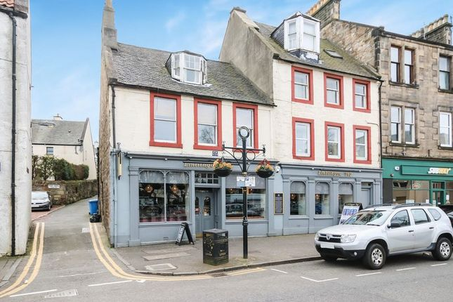 Thumbnail Flat for sale in Dog Well Wynd, Linlithgow