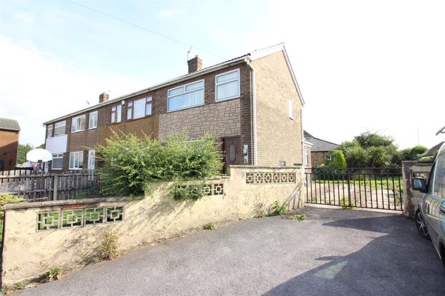 Thumbnail End terrace house for sale in Westgate Grove, Lofthouse, Wakefield