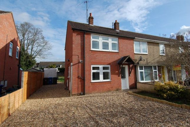 3 bed end terrace house for sale in Cherwell Avenue, Kidlington OX5