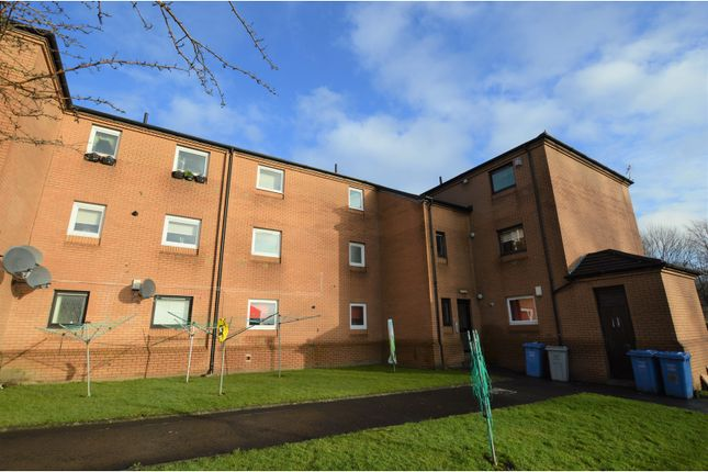 Thumbnail Flat for sale in 11 Abercromby Drive, Glasgow