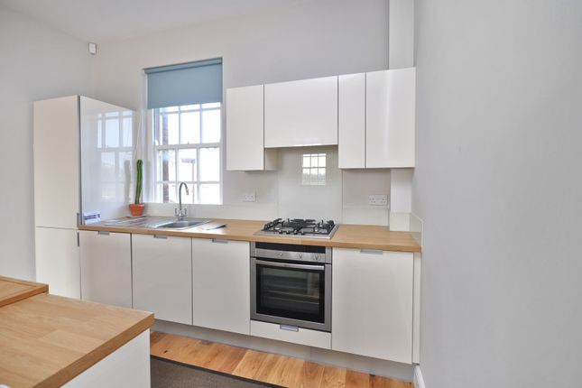 Thumbnail Flat to rent in Building 29, Bicester