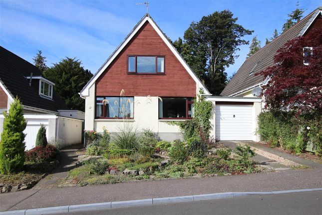 Thumbnail Detached house for sale in Moir's Well, Dollar