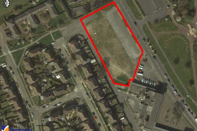 Industrial for sale in Ormesby Road, Middlesbrough