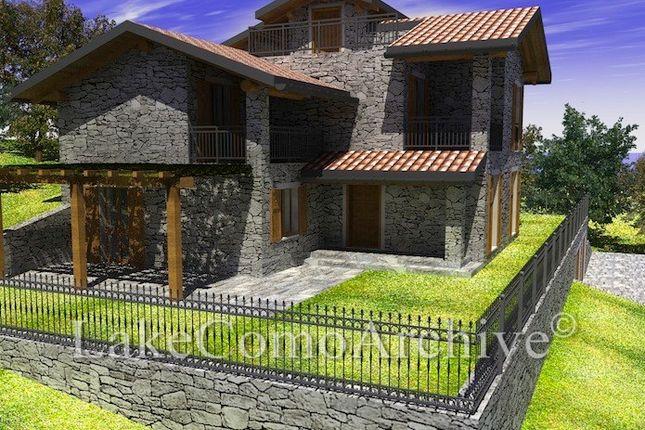 Property for sale in Pianello Del Lario, Lake Como, Italy