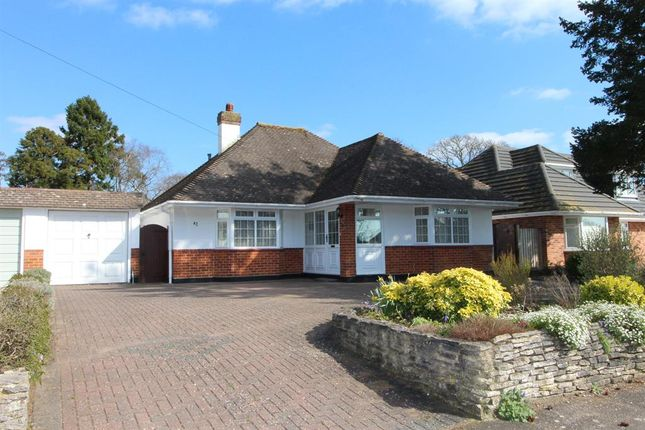 Hurstbourne Avenue, Highcliffe, Christchurch BH23