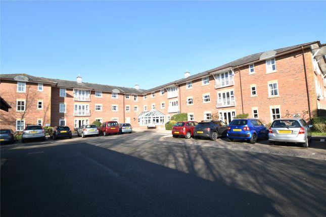 Thumbnail Property for sale in Rowan Court, Worcester Road, Droitwich Spa
