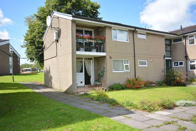 Thumbnail Flat to rent in Mallard Place, Oswaldtwistle, Accrington
