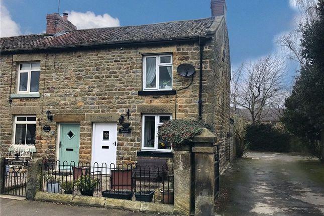 Thumbnail Property to rent in Plum Tree Cottage, Main Street, Kirkby Malzeard, Ripon