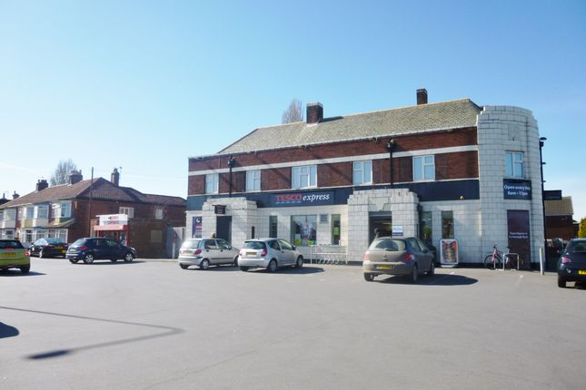 Thumbnail Retail premises for sale in Retail Investment, Yarborough Road, Grimsby