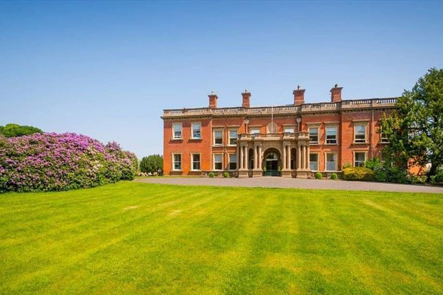 Thumbnail Office to let in Booths Hall, Knutsford