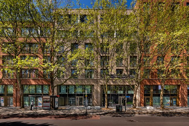 Thumbnail Office for sale in Building 3-6, Cally Yard, 445 Caledonian Road, Islington
