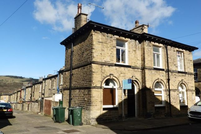 Thumbnail Terraced house to rent in Titus Street, Saltaire