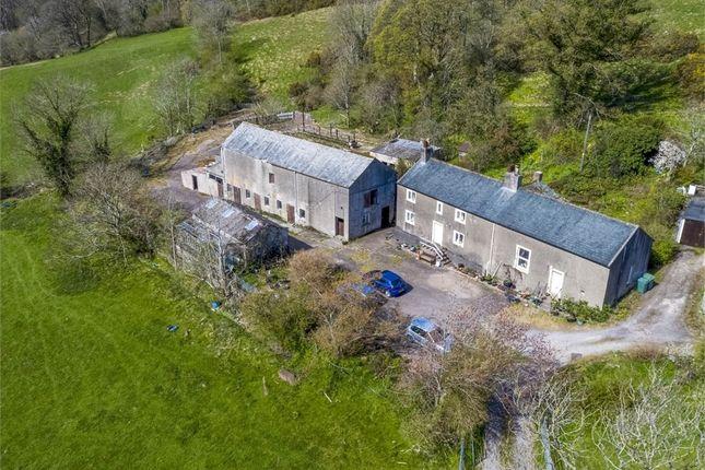 Thumbnail Detached house for sale in Lot 2 - Bully House Farm, Higham Estate, Embleton, Cockermouth, Cumbria