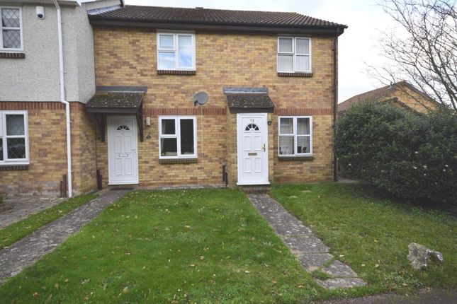 Thumbnail Terraced house for sale in Murrain Drive, Downswood, Maidstone