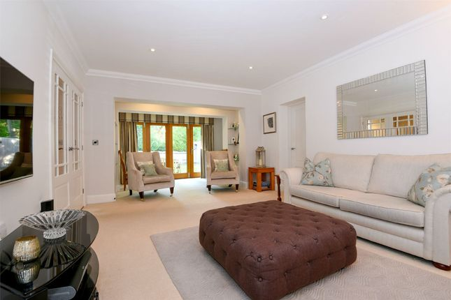 Thumbnail Flat for sale in Chilworth Lakes, Chilworth, Southampton, Southampton, Hampshire