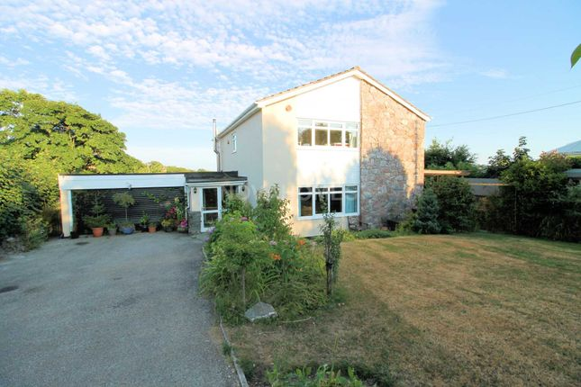Thumbnail Detached house for sale in Pillaton, Saltash, Cornwall