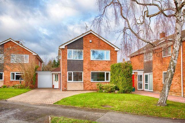 Thumbnail Property to rent in Brackendale Grove, Harpenden, Harpenden