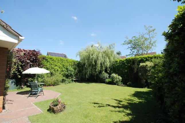 Thumbnail Detached house for sale in Hales Horn Close, Bradley Stoke, Bristol, South Gloucestershire