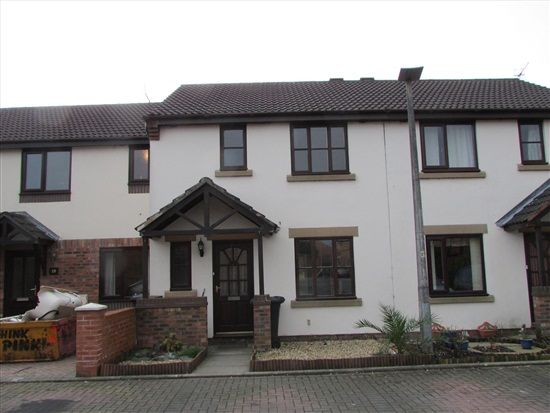 Thumbnail Property to rent in Langden Brook Mews, Morecambe