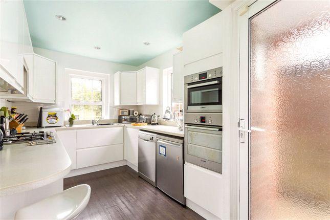 Kitchen of Albury Drive, Pinner, Middlesex HA5