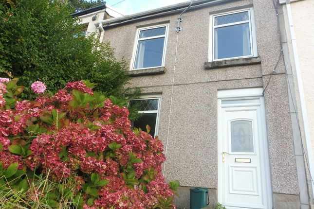 Thumbnail Property to rent in Old Road, Briton Ferry, Neath