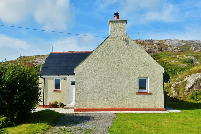 Thumbnail Detached house for sale in 159 Skallary, Isle Of Barra