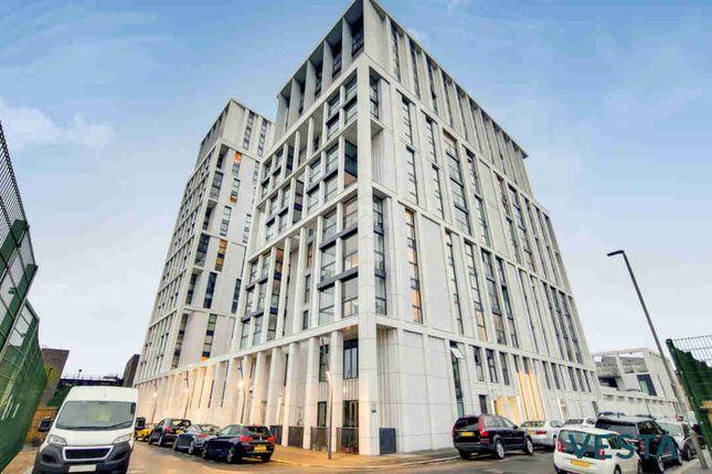 Thumbnail Block of flats for sale in Lockington Road, London