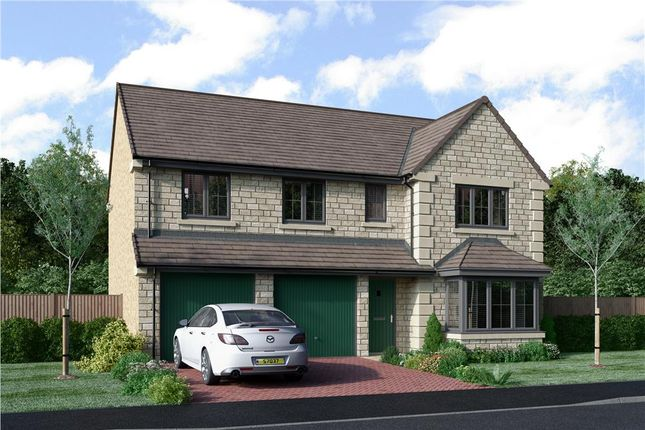"Thumbnail Detached house for sale in ""The Buttermere"" at Priory Gardens, Corbridge"