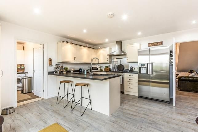 Kitchen/Diner of Tilsdown, Dursley, Gloucestershire GL11