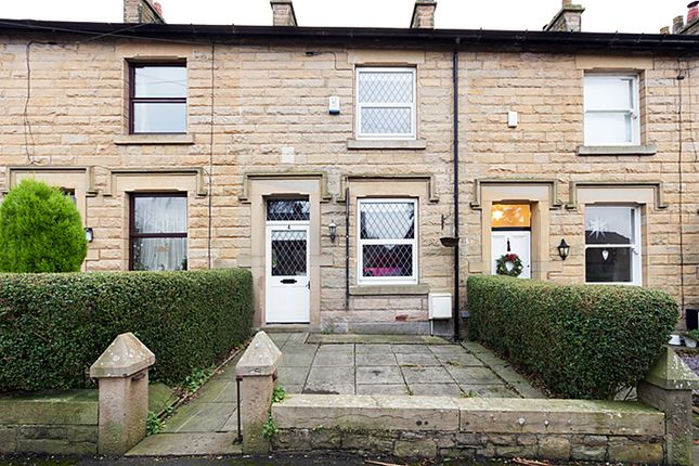 Thumbnail Cottage for sale in St. James Terrace, Samlesbury, Preston