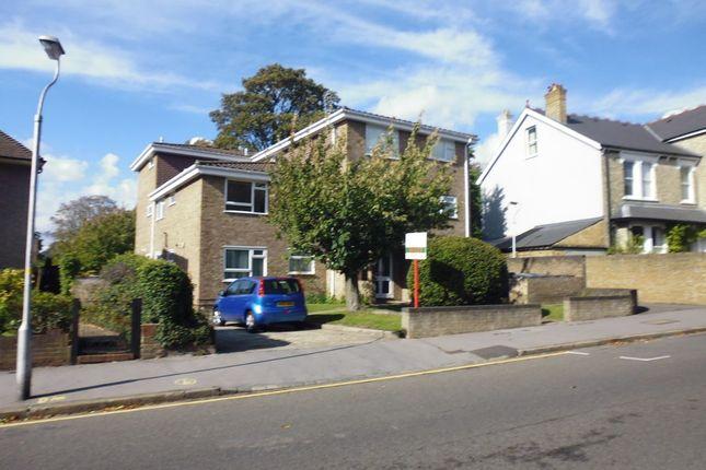 1 bed flat to rent in Birdhurst Road, South Croydon