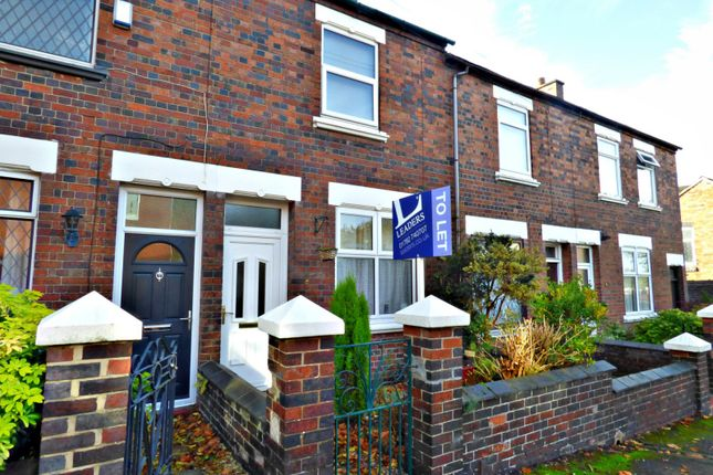 Thumbnail Property to rent in Horton Street, Newcastle-Under-Lyme, Staffordshire