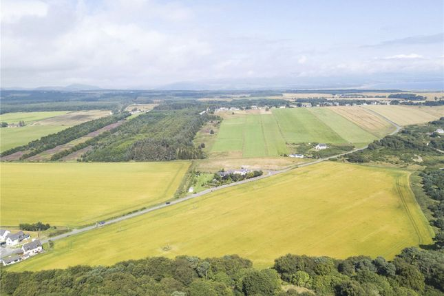 Thumbnail Land for sale in Achinchanter, Dornoch, Sutherland