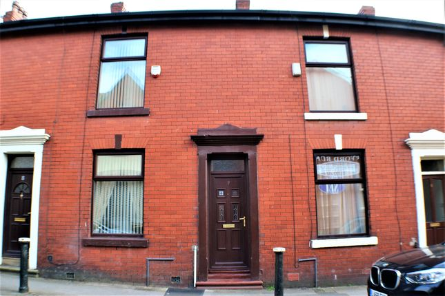 Front Of House of East Street, Leyland PR25