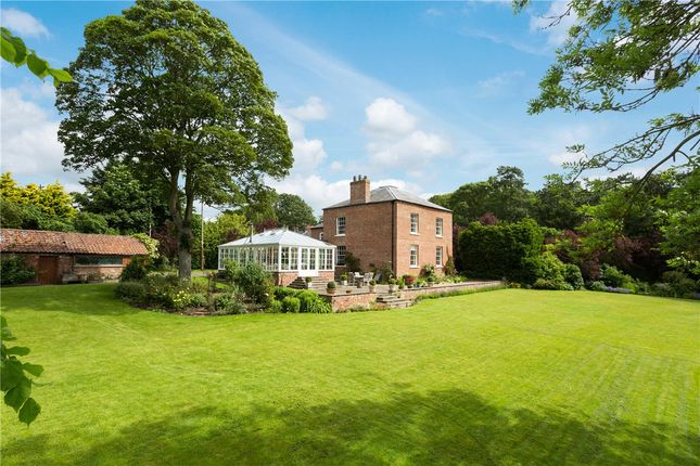 Thumbnail Detached house for sale in Front Street, Wold Newton, Driffield, East Yorkshire