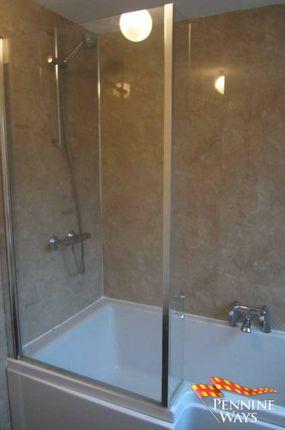 Bathroom  of Park Village, Haltwhistle, Northumberland NE49