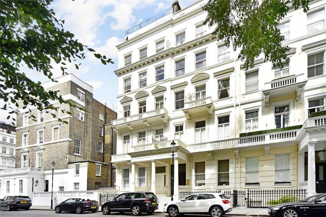 1 bed flat for sale in Queens Gate Gardens, South Kensington, London
