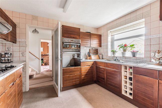 Kitchen of High Street, Needingworth, St. Ives, Cambridgeshire PE27