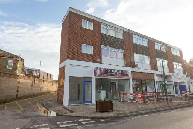 Thumbnail Commercial property for sale in Station Road, Birchington