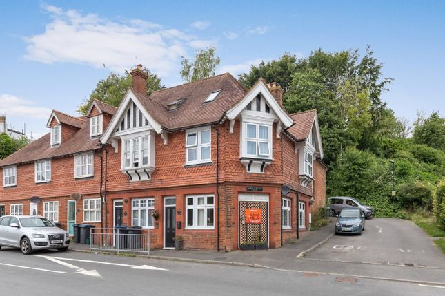 3 bed terraced house for sale in London Road, Temple Ewell, Dover CT16