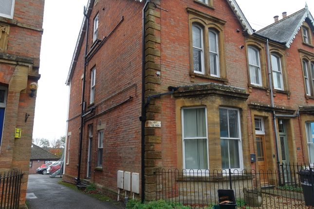 1 bed flat to rent in The Park, Yeovil BA20