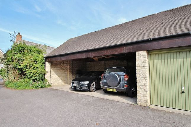 Carport of Middletown, Hailey, Witney OX29
