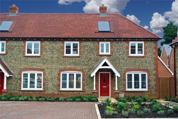 Thumbnail Property for sale in Oakwood Gate II, Hemel Hempstead, Hertfordshire