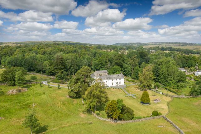 Detached house for sale in Cartmel, Grange-Over-Sands, Cumbria