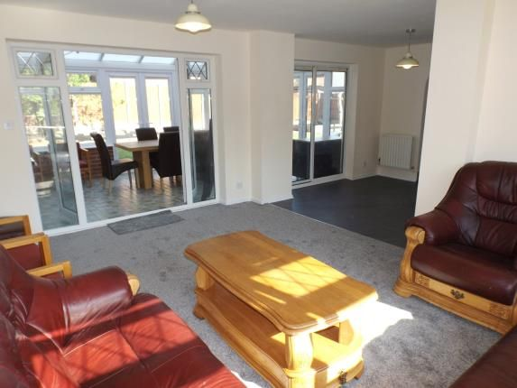 Lounge of Chater Close, Leicester, Leicestershire LE5