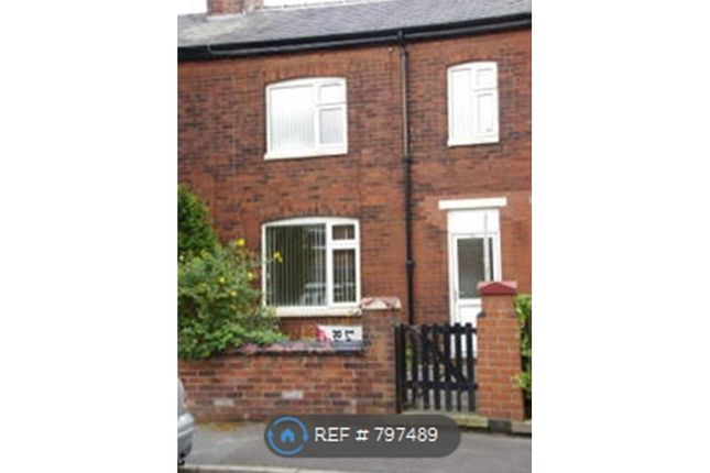 Thumbnail Terraced house to rent in Taylor St, Oldham
